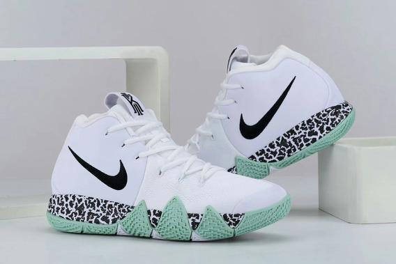 Tenis Nike Basquete Kyrie 4 Cores