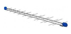Antena Externa 38 Elementos Pq45-1300hd - Proeletronic