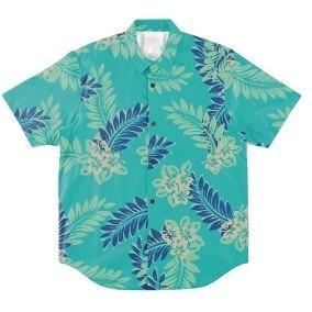 Camisa De Botão Retrô Anos 80 Tommy Vercetti Ps2 Game Floral
