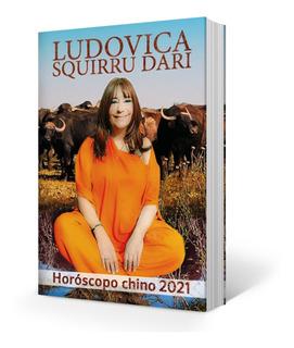 Libro Horóscopo Chino 2021 - Ludovica Squirru Dari