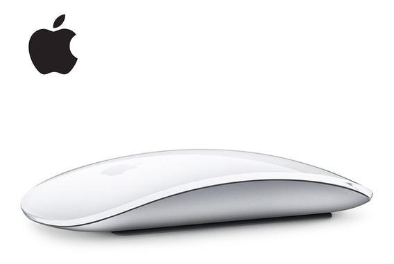 Mouse Touch Apple Magic Mouse 2 Prata Macbook