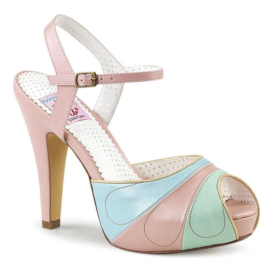 Zapatos Pinup Couture Bettie-27