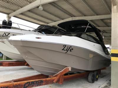 Lancha/barco Nxboats 280 Extreme + Motor Volvo Penta 3800hp