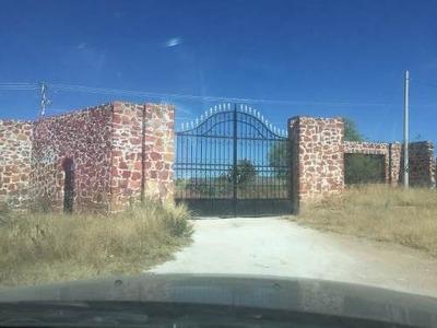 Venta De Rancho, Cadereyta