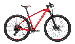 Bicicleta Aro 29 Caloi Carbon Sport 2020 Sram Nx