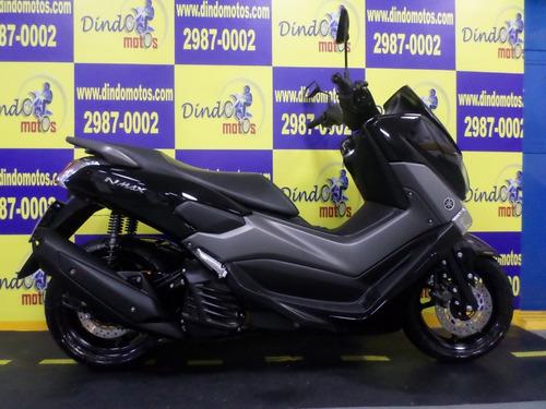 Yamaha Nmax Baixo Km