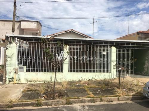 Casa À Venda Em Parque Tropical - Ca279549