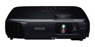 Proyector Epson Powerlite S31+ 3200lms 3lcd Svga 800 X 600