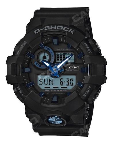 Reloj Casio G-shock Youth Ga-710b-1a2