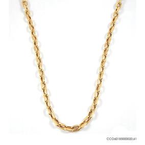 Corrente Masculina Cartier Ouro 18k Cco60185000020,61