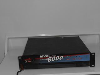 Amplificador Mvg