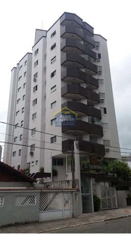 Imagem 1 de 19 de Apartamento Com 1 Dorm, Guilhermina, Praia Grande - R$ 220 Mil, Cod: Act1617 - Vact1617