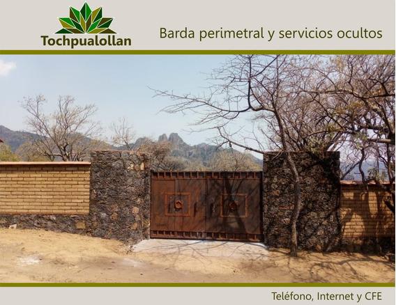 Tepoztlán Casas Baratas En Venta Con Vista Montañas De 360º