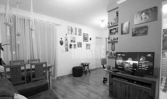 Apto Em Itaquera Com 2 Dorms, 1 Vaga, 47m² - Ap13096