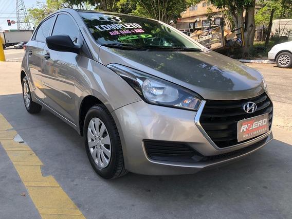 Hyundai Hb20 Hatch 2018 Completo 59.000 Km Impecável Novo