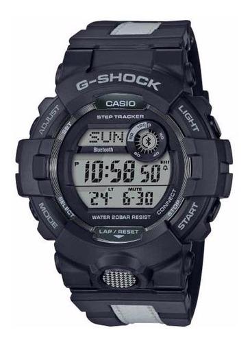 Relógio Masculino Casio G-shock Gbd-800lu-1e G-squad