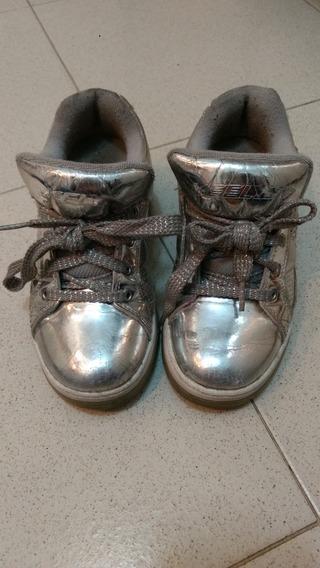 Zapatos Y Patines Heelys