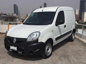 Renault Kangoo 1.6 Aa Mt 2017