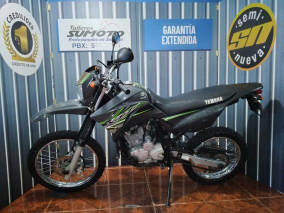 Yamaha Xtz 250 Modelo 2017 Medellin