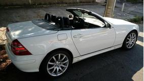 Mercedes-benz Classe Slk 320 V6 218 Cv