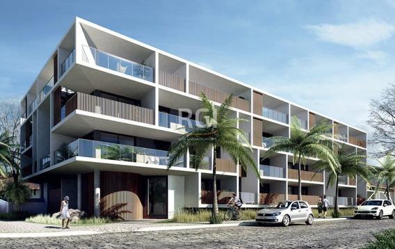Apartamento Em Predial Com 1 Dormitório - Bt9143