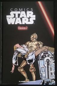 Comics Star Wars Clássicos 2