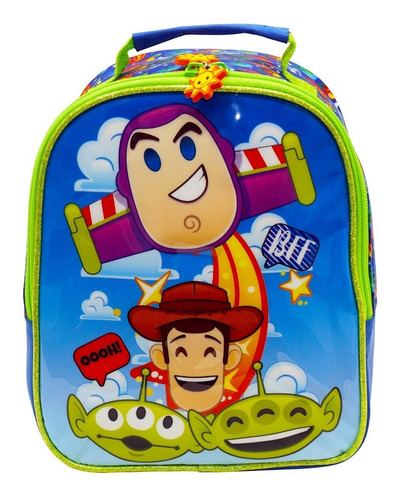 Lonchera Toy Story Disney Emoji 1683