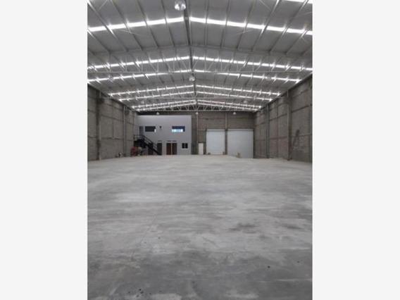 Bodega Industrial En Renta Fraccionamiento Industrial Castro Del Rio