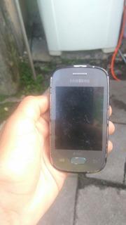 Celular Samsung Pockt Dual Chip
