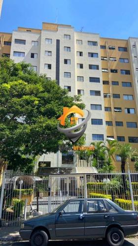 Lindo Apartamento Parque Sào Domingos - Ap0109