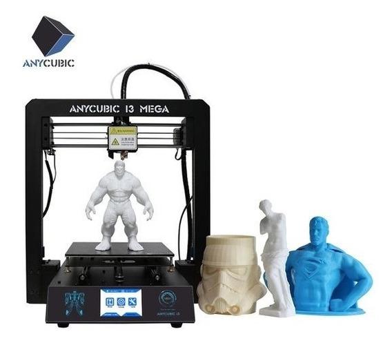 Impressora 3d Anycubic I3 Mega Promoção Poucas Unidades!!