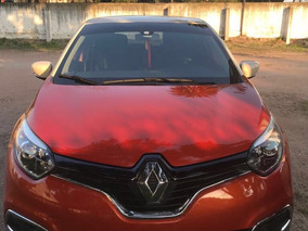 Renault Captur Privilege 1.2 Turbo Automática Secuencial