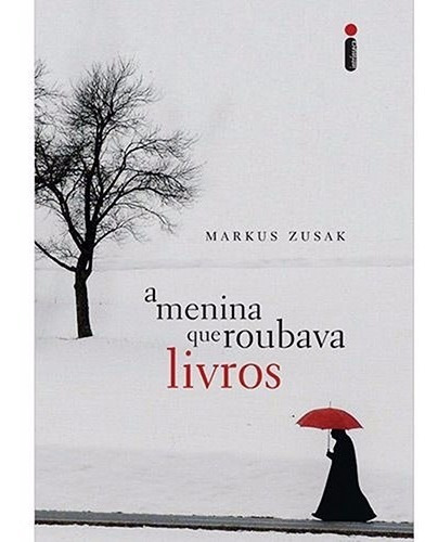 Livro A Menina Que Roubava Livros Markus Zusak Frete Barato