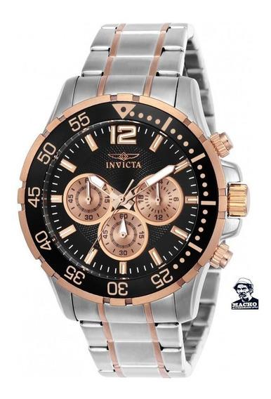 Reloj Invicta Specialty 23667 En Stock Original Con Garantía