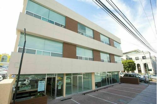 Imagen 1 de 7 de Oficinas En Renta Colinas Del Cimatario Queretaro Cor210625-