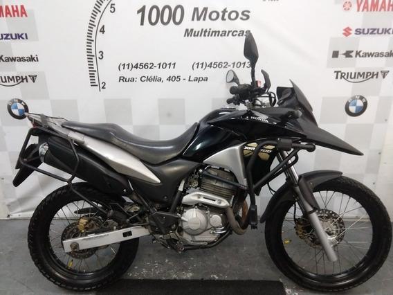 Honda Xre 300 2014 Otimo Estado Aceito Moto