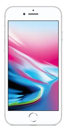 iPhone 8 64 GB Prata 2 GB RAM