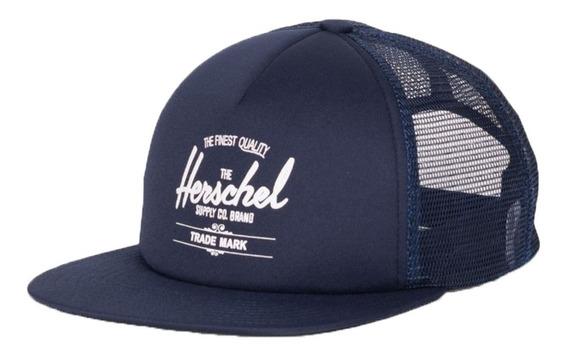 Gorra Herschel Whaler Mesh - 1047-34-os - Tripstore