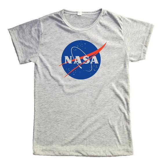 Nasa- Remera Unisex - Space Tumblr
