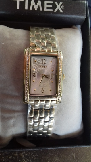 Relógio Timex Feminino - T2n144pf