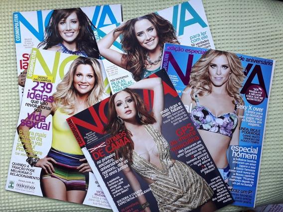 Revistas Nova