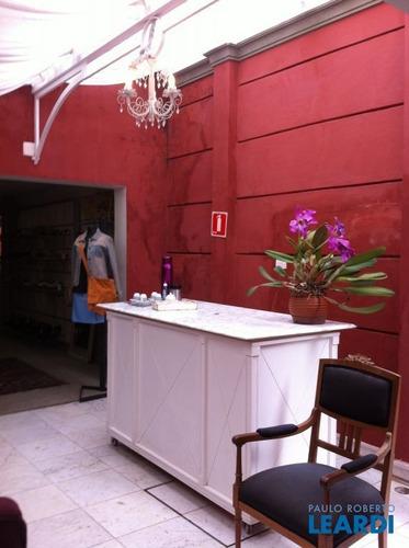 Comercial - Pinheiros  - Sp - 409770