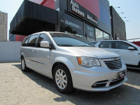 Chrysler Town & Country Touring 3.6 V6 7 Lugares
