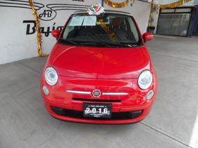 Fiat 500 1.4 Easy Mt Hatchback, Tela, Quemacoco, 34,000 Km