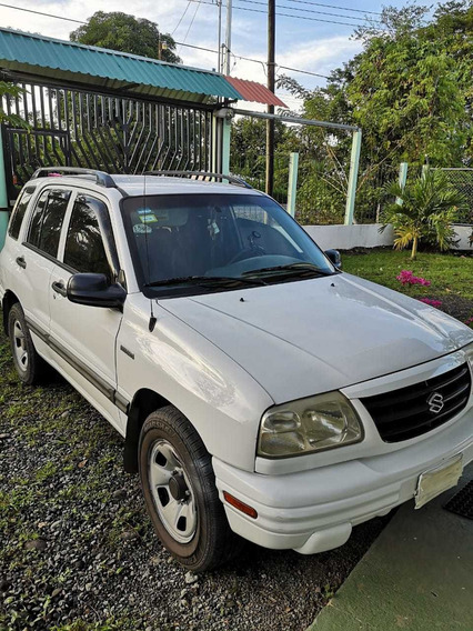 Suzuki Vitara Vitara