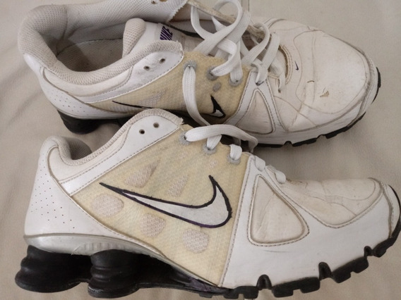 Nike Shox Agent Original