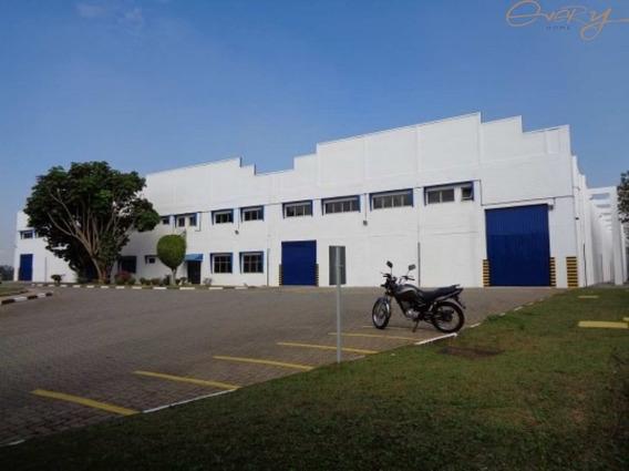 Galpão Industrial Para Locação, Guarulhos, São Paulo-sp - Eh3047