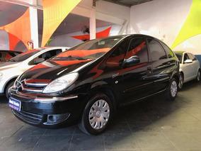 Citroën Xsara Picasso 2.0 I Exclusive 16v Gasolina 4p