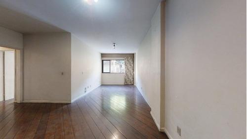 Imagem 1 de 28 de Apartamento - Ap00412 - 69212208