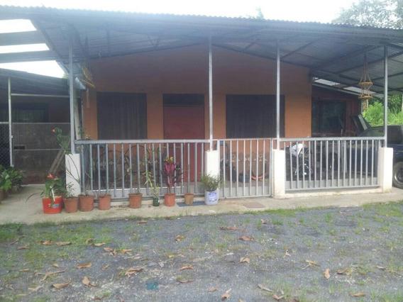 Vendo O Cambio Casa En Rio Frio